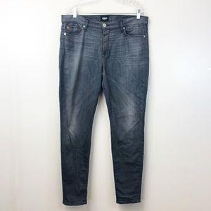 Hudson Jeans Jeans - HUDSON Nico Super Skinny Mid Rise 32